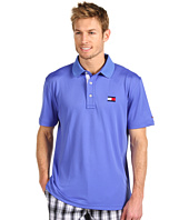 Tommy Hilfiger Golf - Neil Polo w/ Flag