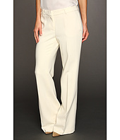 Jones New York - Flare Woven Pant w/Belt Loops