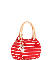 Brighton - Brewster Stripe Hobo