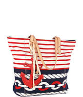 Brighton - Harbor Striped Tote