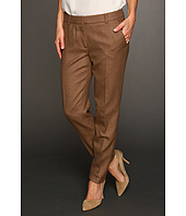Jones New York - Skinny Woven Trouser
