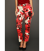 Jones New York - Cropped Skinny Trouser