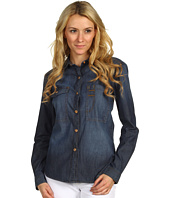 7 For All Mankind - Classic Denim Shirt