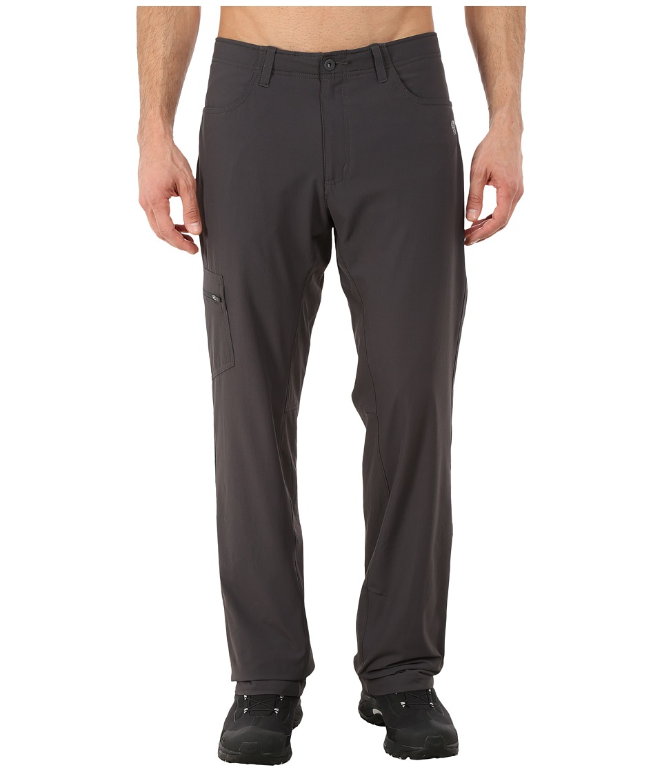Mountain Hardwear - Yumalino Pant (Shark) Mens Clothing