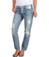7 For All Mankind - Josefina No Roll in Light Destroyed