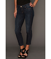 7 For All Mankind - Mid-Rise Slim Straight in Spring Night