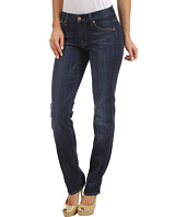 7 For All Mankind - Kimmie Straight Leg w/ Contoured Waistband in Spring Night