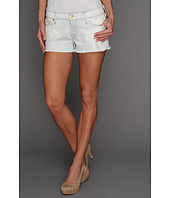 7 For All Mankind - Cut-Off Short in Clear Indigo