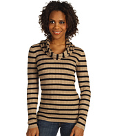 Jones New York - Long Sleeve Cowl Neck Sweater