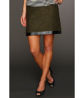 Kensie - Soft Tweed Skirt