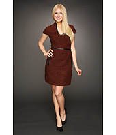 Kensie - Soft Tweed Dress