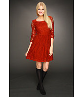 Kensie - Lace Dress
