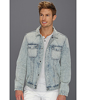 Calvin Klein Jeans - Acid Cloud Denim Jacket
