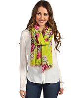 Betsey Johnson - Classic Rose Scarf