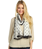 Jessica Simpson - Polka Dot Wrap