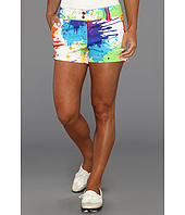Loudmouth Golf - Drop Cloth Mini Short