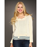 Dolce Vita - Dayva Tribal Hooded Sweater