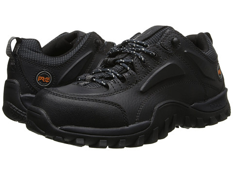 Timberland Pro Powertrain Esd Alloy Safety Toe Black Grey 1, Black ...