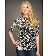 Dolce Vita - Chanier Leopard Top