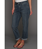 Miraclebody Jeans - Nikki Boyfriend Jean in Yellowstone
