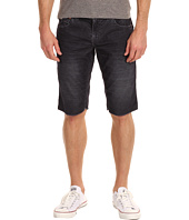 True Religion - Ricky Straight Fit Cut-Off Short Corduroy