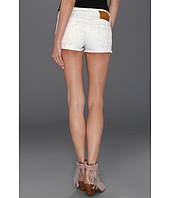 Mek Denim - Trinity Short in White