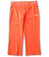 Puma Kids - Core Yoga Capri (Big Kids)