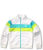 Puma Kids - Colorblock Track Jacket (Big Kids)