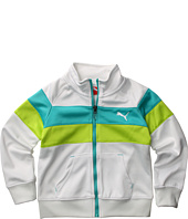 Puma Kids - Colorblock Track Jacket (Little Kids)