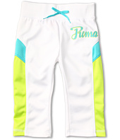 Puma Kids - Colorblocked Inset Capri (Little Kids)
