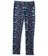 Puma Kids - Printed Stripe Legging (Big Kids)
