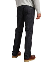 7 For All Mankind - Standard Straight Leg in 061 Raw