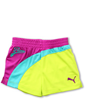 Puma Kids - Form Stripe Mesh Short (Toddler)