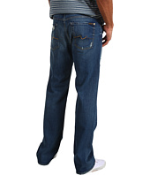7 For All Mankind - Austyn Relaxed Straight in Ocean Mist