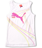 Puma Kids - Form Stripe Cinch Tank (Toddler)