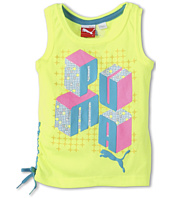 Puma Kids - Puma Blocks Tank (Toddler)