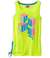 Puma Kids - Puma Blocks Tank (Big Kids)