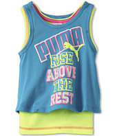 Puma Kids - Rise Above Tank (Toddler)