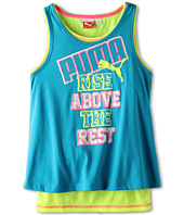 Puma Kids - Rise Above Tank (Little Kids)