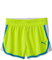 Puma Kids - Puma Criss Cross Mesh Short (Big Kids)