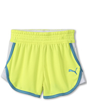 Puma Kids - Puma® Crisscross Mesh Short (Toddler)