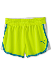 Puma Kids - Puma Criss Cross Mesh Short (Little Kids)
