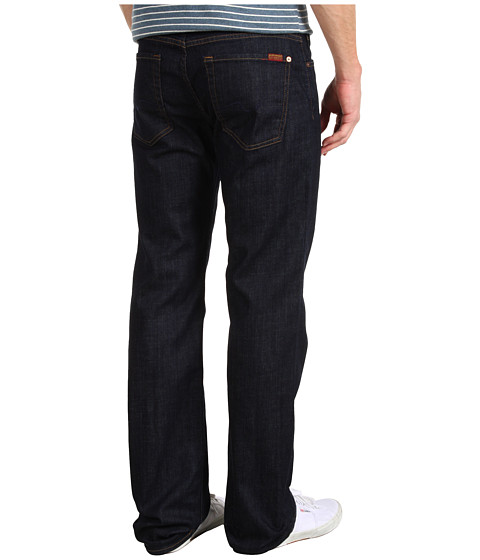 7 For All Mankind Austyn Relaxed Straight Long 36