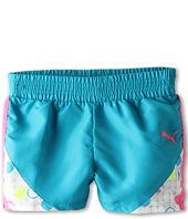 Puma Kids - Colorblock Print Microfiber Short (Toddler)