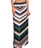 Lucy Love - Stripe Canyon Skirt