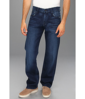 7 For All Mankind - Austyn Relaxed Straight w/ Flynt Pkt in Authentic Indigo