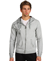 Marc Ecko Cut & Sew - Snow Wash Large Shear Hoodie
