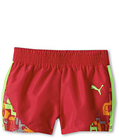 Puma Kids - Colorblock Microfiber Short (Toddler)