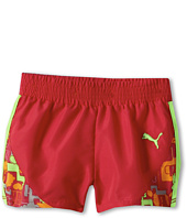 Puma Kids - Colorblock Microfiber Short (Big Kids)