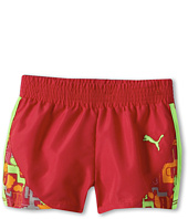 Puma Kids - Colorblock Microfiber Short (Little Kids)